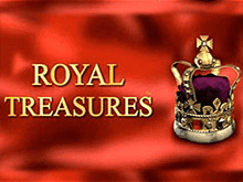 Royal Treasures – бесплатно в казино Вулкан