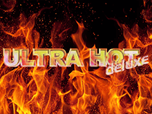 Ultra Hot Deluxe – бесплатно в казино Вулкан