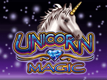 Unicorn Magic в казино Вулкан Платинум